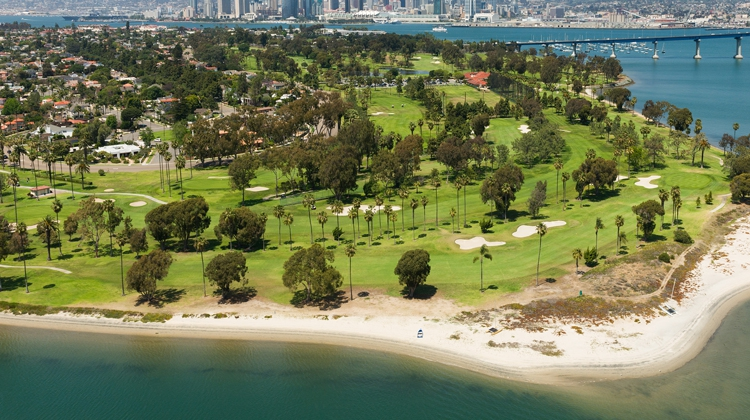 Coronado Golf Club Image Thumbnail