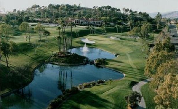 Bernardo heights country club