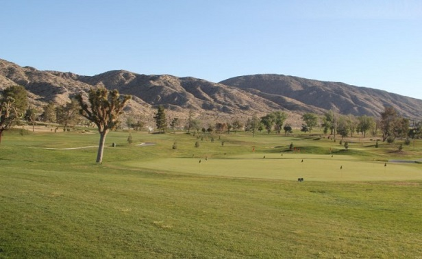 Hawk's Landing Golf Club at Blue Skies Image Thumbnail