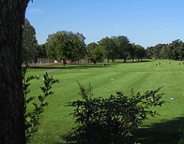 Armand Hammer/ Holmby Pony Golf Course Image Thumbnail