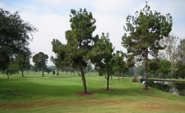 Chester washington golf course 2