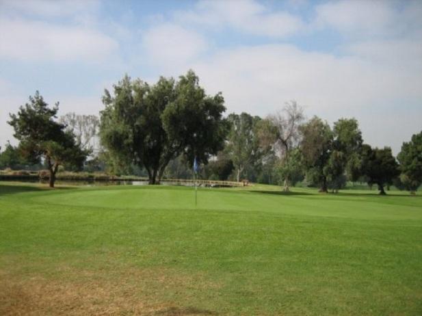 Chester washington golf course 3