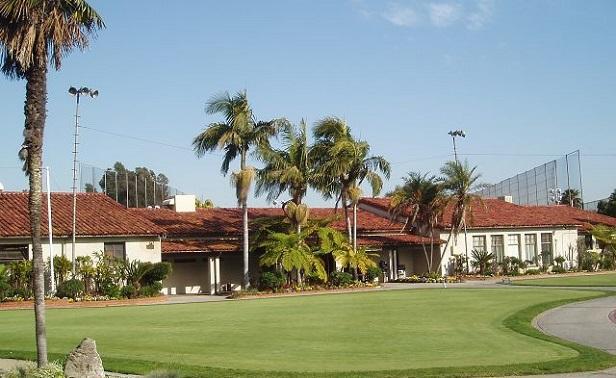 Rancho park