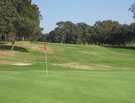 Rancho Park Golf Club Image Thumbnail