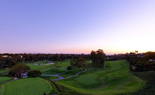 The riviera country club 3