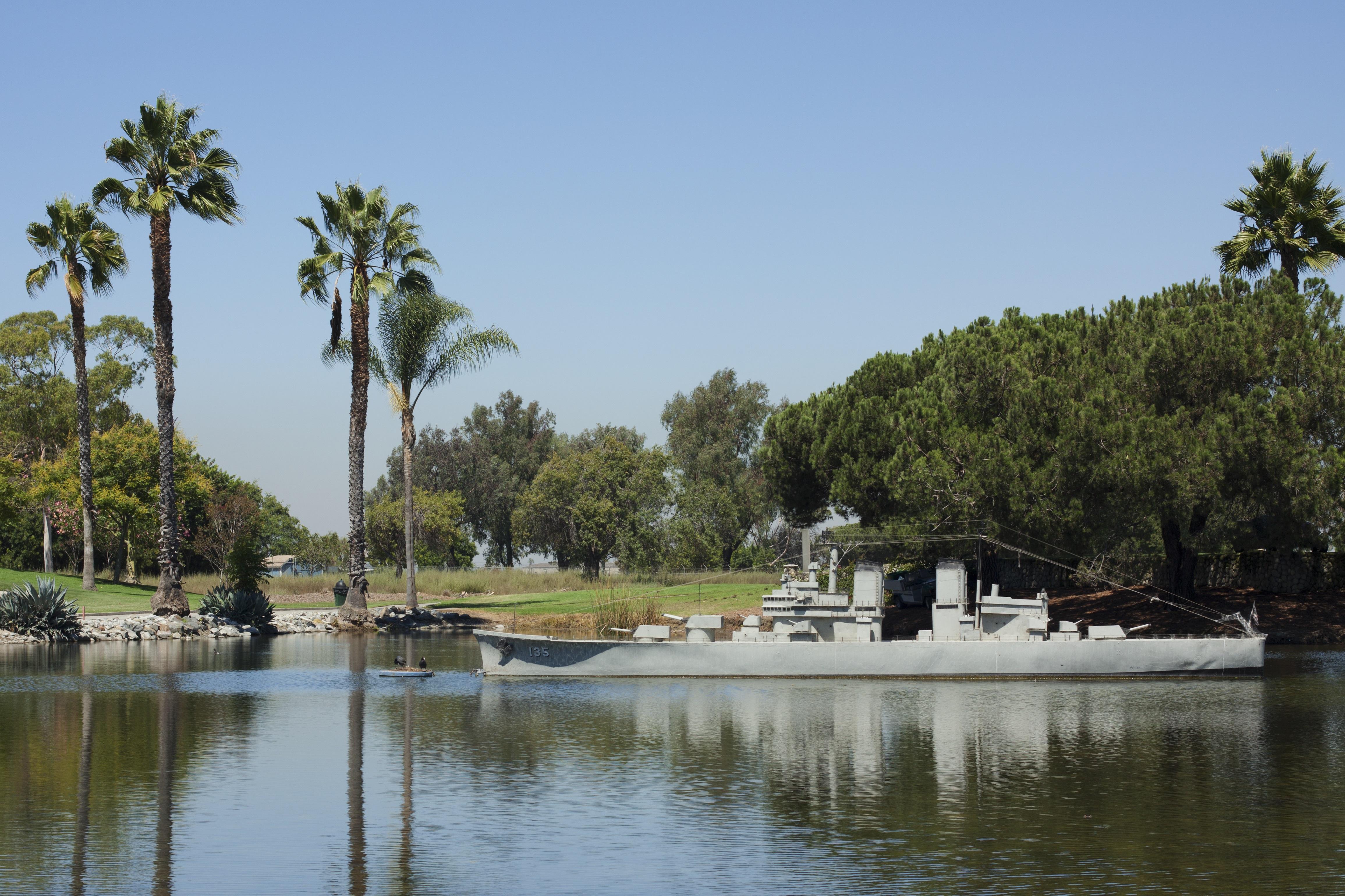 Navy Golf Course Seal Beach