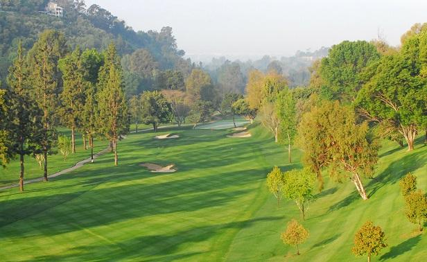 Haciendo Golf Club California Map.Scga Org Hacienda Golf Club Scga