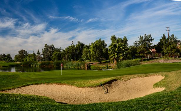 Westridge golf club 3