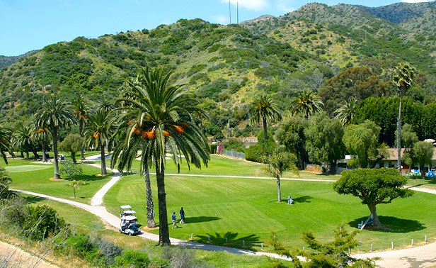 Catalina island golf club 2