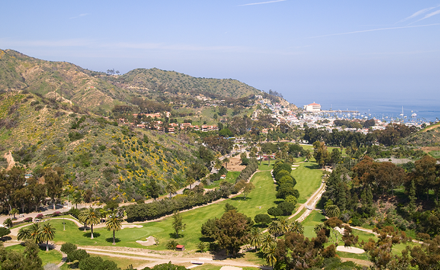 Catalina island golf club 4