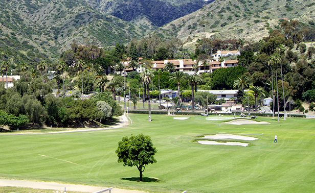 Catalina island golf club
