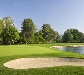 Valencia Country Club Image Thumbnail