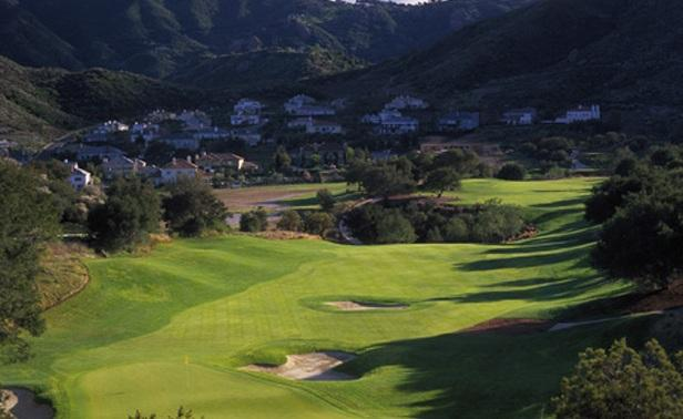 Sherwood country club 3