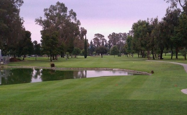 Alhambra Golf Course Image Thumbnail