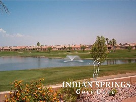 Big Rock Golf Course at Indian Springs Image Thumbnail