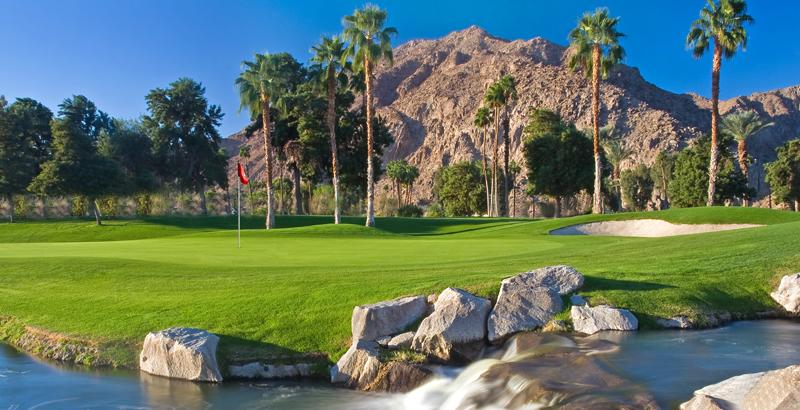 Indian wells cc water hole
