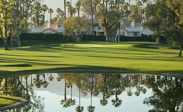 Avondale golf club 4