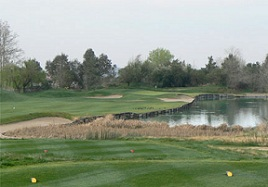 Oak Valley Golf Club Image Thumbnail