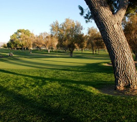 Apple Valley Golf Course Image Thumbnail